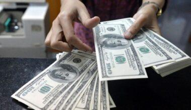Yüksek dolar kurunun ağır bilançosu: Kamunun borçları sadece üç günde 47 milyar 75 milyon TL arttı