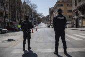 Gaziantep'te yine ceza üstüne ceza!