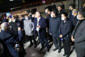 Gaziantep'te 13 siyasetçi tahliye edildi
