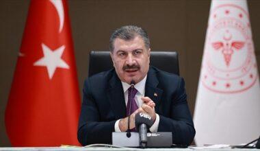 Türkiye 'Covid-19 verilerinin şeffaflığı listesinde' sondan 4'üncü sırada