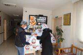 Çölyak hastalarına glütensiz gıda yardımı
