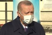 Erdoğan'dan esnafa uyarı: Bu süreci böyle devam ettirecek olursanız çok ağır cezalar sizleri bulabilir, vatandaşımıza zulüm etmeyin