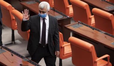 Gergerlioğlu'nun milletvekilliği düşürüldü