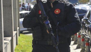 Erdoğan'ın koruma polisi yaşamına son verdi