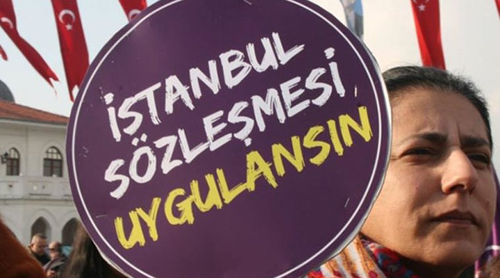 """İstanbul sözleşmesi toplumsal ayrışmaya  sebep olmuş bir metindir"""