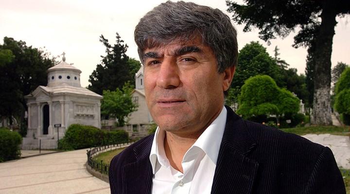 Hrant Dink davasında karar: Zaman aşımı uygulandı