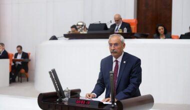 CHP'li Milletvekili: Patronlar Kod-29'la haksız yere çalışanların sicilini lekeliyor