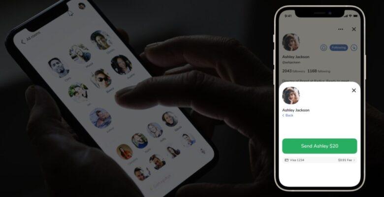 Bu uygulamanın kullanıcıları artık para gönderebiliyor