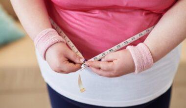 Obez insanlar korona virüsü ağır geçiriyor