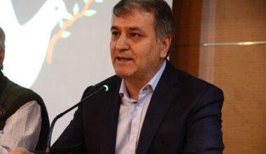 Milletvekili Toğrul: Gaziantep'in yeşil altını tehlike altında