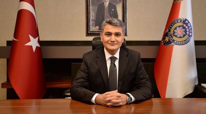 Gaziantep Emniyet Müdürü, cami içindeki müdahaleden sonra emekliliğini istedi