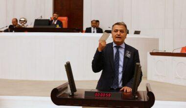 Gaziantep Milletvekili Toğrul: Bu anlayışla iktidar olsanız ne değişir?