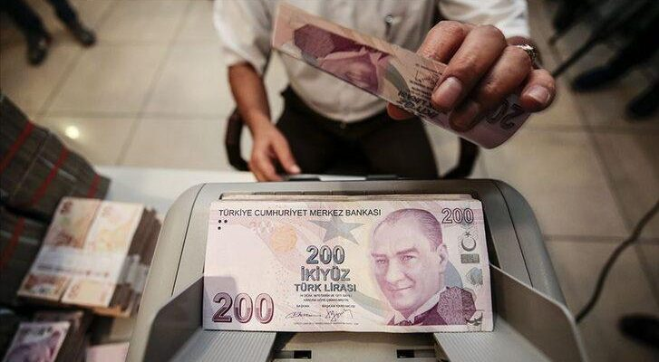 Bankalara kredi borcu olanların sayısı 34 milyona yükseldi