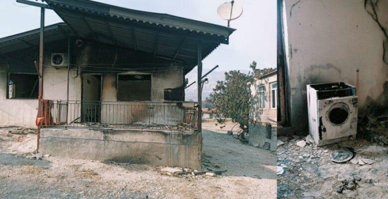Manavgat'ta vatandaşlar isyan etti: 'Yardım önceliği AKP'lilere verildi'